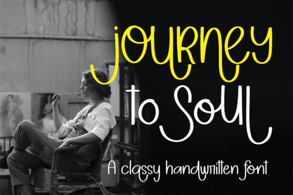 jorney-to-soul