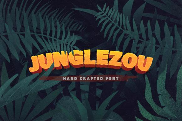 junglezou