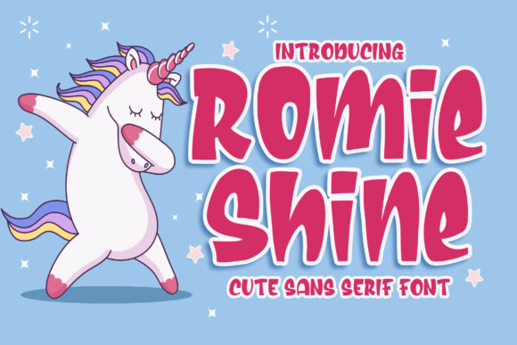 romie-shine