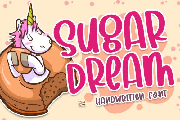 sugar-dream