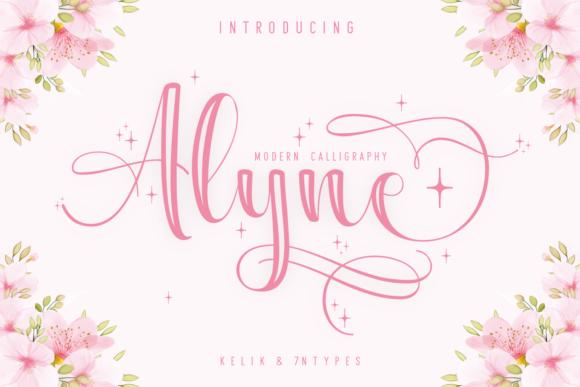 alyne