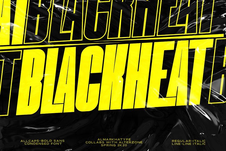 blackheat-bold-sans-condensed