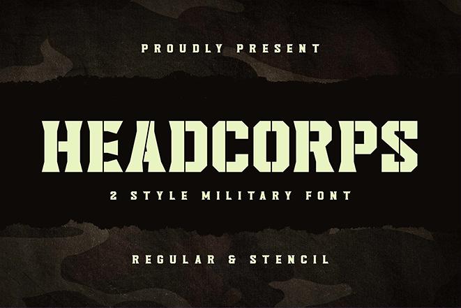 headcorps