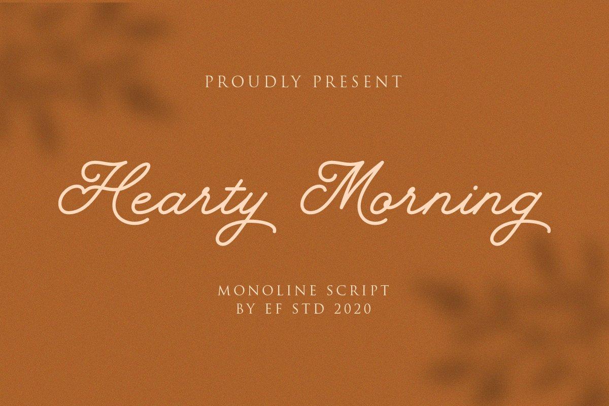hearty-morning