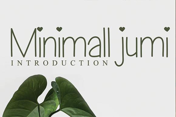 minimall-jumi