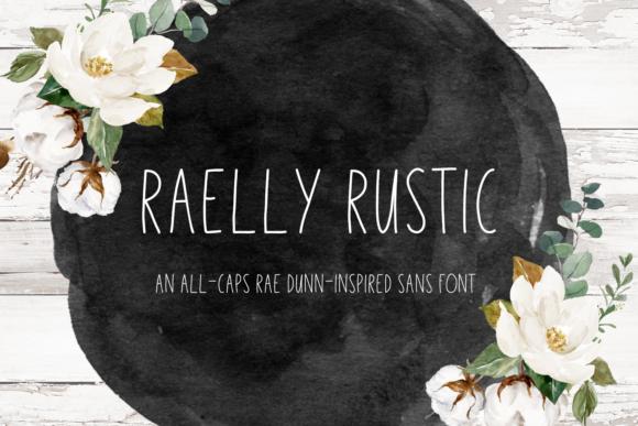 raelly-rustic