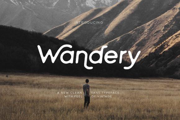 wandery