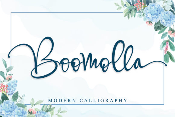 boomolla