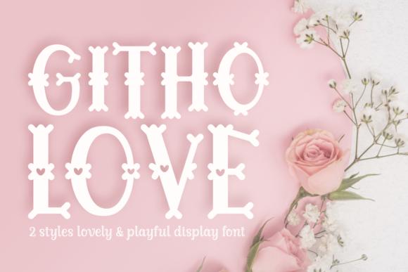 githo-love