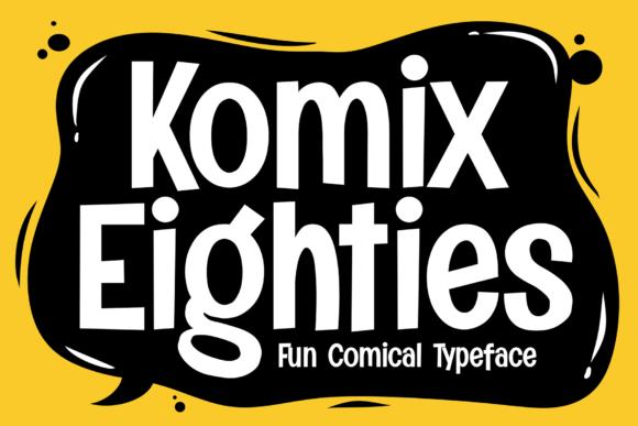 komix-eighties