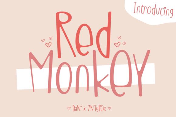 red-monkey