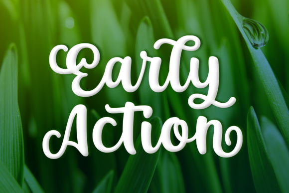 early-action