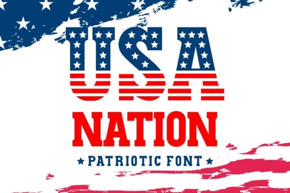 usa-nation
