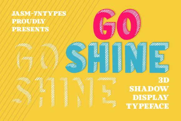 go-shine