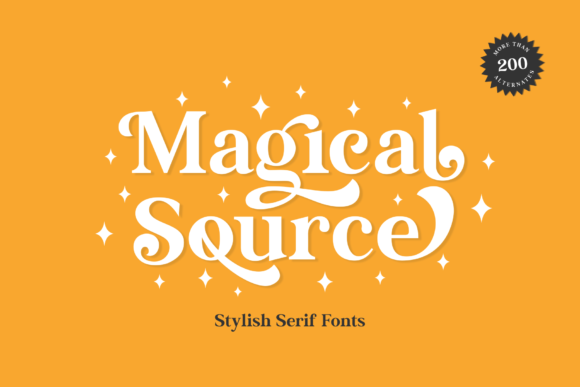 magical-source