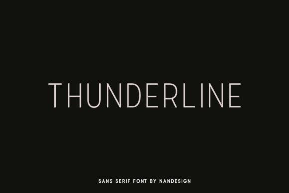 thunderline