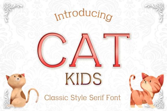 cat-kids