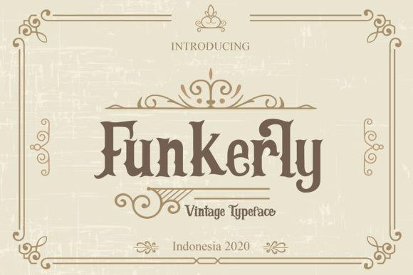 funkerly
