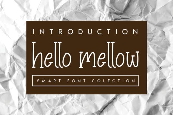 hello-mellow