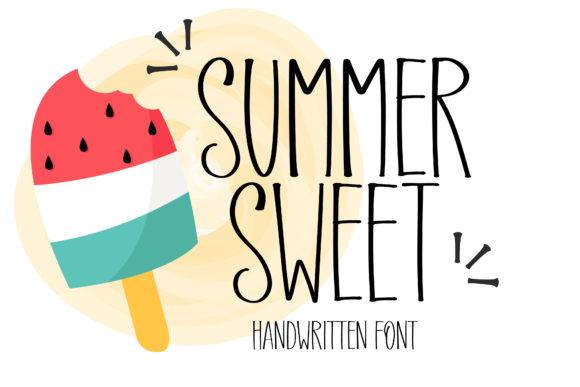 summer-sweet