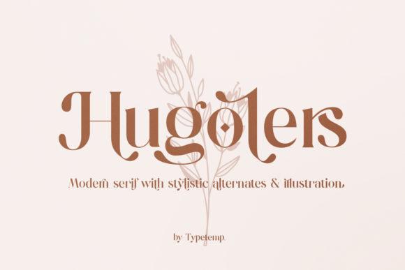 hugolers