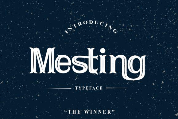 mesting
