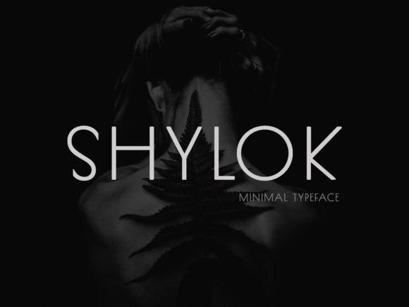 shylok