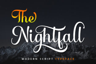 the-nightfall