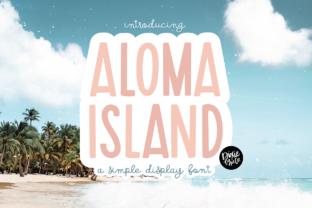 aloma-island
