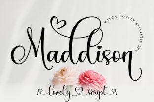 maddison