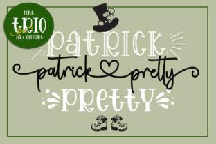 patrick-pretty