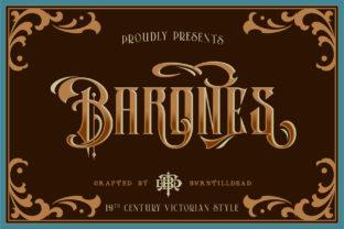 barones-font