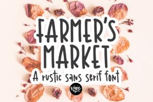 farmers-market-font