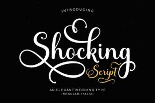 shocking-font