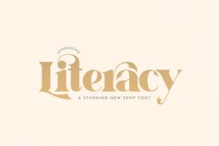 literacy-font