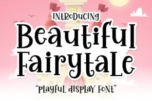 beautiful-fairytale-font