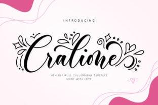cralione-script-font