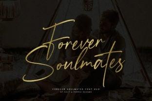 forever-soulmates-font