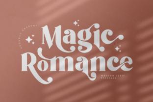 magic-romance-font