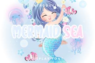 mermaid-sea-font