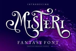 misteri-font