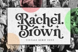 rachel-brown-font