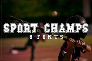 sports-champs-font