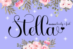 stella-font