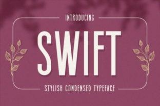swift-font