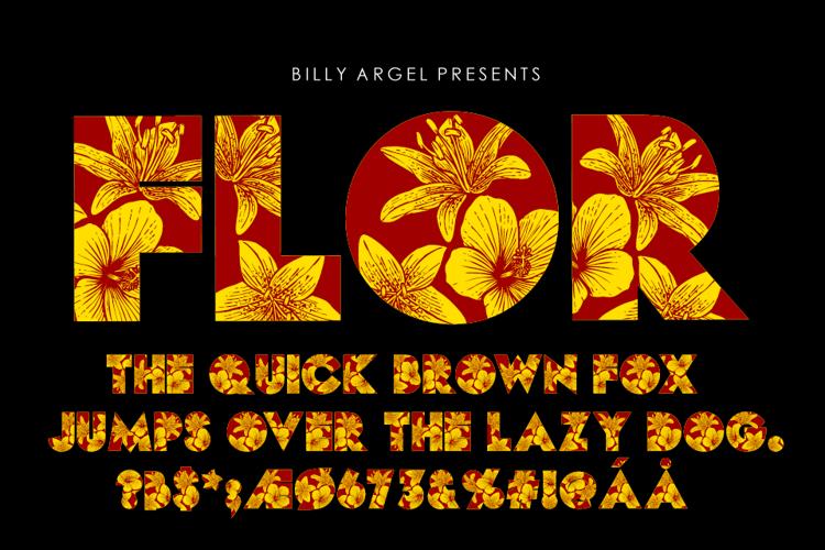 flor-font