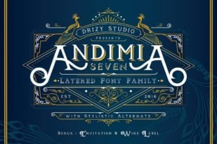andimia-font