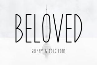 beloved-font