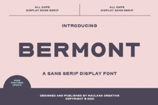 bermont-font