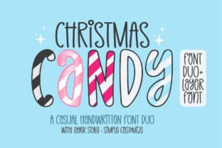 christmas-candy-font